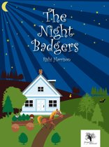 The Night Badgers: A bedtime story