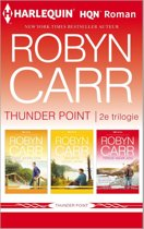 HQN Roman - Thunder Point 2e trilogie