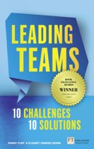 Leading Teams - 10 Challenges