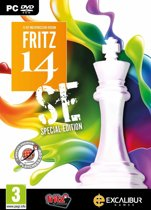 Fritz Chess 14 - Special Edition - Windows