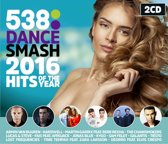 538 Dance Smash Hits Of The Year 2016