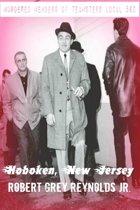 Murdered Members of Teamsters Local 560 Hoboken, New Jersey