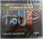The Music Of The Night - Readers Digest - Cd Album
