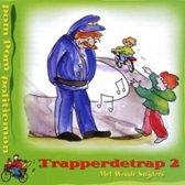 Pom Pom Politieman -Trapperdetrap 2