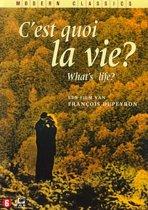 C'Est Quoi La Vie (dvd)