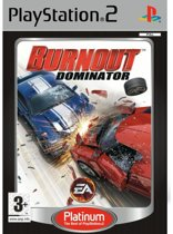 Burnout: Dominator - Essentials Edition