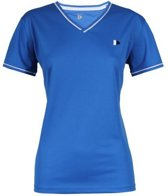 Cooldry V-Neck - Sportshirt - Dames