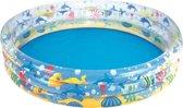 Bestway Kinderzwembad Ocean Life 152 x 30 cm