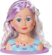 BABY born® Zus Kaphoofd Fairy - inclusief accessoires