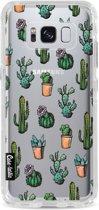 Casetastic Hard Case Samsung Galaxy S8 - Cactus Dream