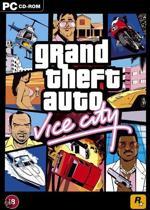 Grand Theft Auto Vice City - Windows