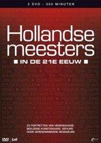 Hollandse Meesters - serie 2