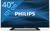 Philips 40PFK4100 - Led-tv - 40 inch - Full HD