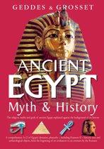 Ancient Egypt Myth and History
