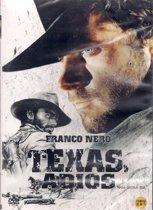 Texas, Adios ! (import) (dvd)