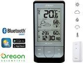Oregon Scientific Night- Bluetooth Weerstation