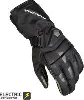 Macna Foton Heated RTX Handschoenen Zwart
