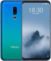 Meizu 16th - 128GB - Blauw