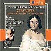 Cervantes / Licencie De Verre