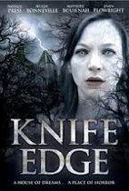 Knife Edge (dvd)