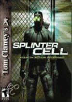 Tom Clancy's Splinter Cell - Windows