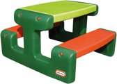 Little Tikes Evergreen Picknicktafel