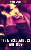The Miscellaneous Writings of Oscar Wilde