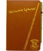 Paladone Notitieboek Hermione Granger Met Pen 21,5 Cm