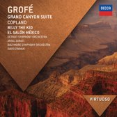 Grand Canyon Suite Virtuoso)