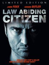 Law Abiding Citizen (Metal Case) (L.E.)