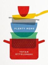 Boekomslag van 'Plenty More'