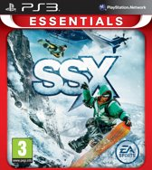 SSX (Essentials) PS3