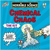 Galt Experimenteerset Chemical Chaos (en)