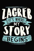 Zagreb It's where my story begins