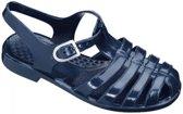 Beco - Waterschoenen voor zwemles en afzwemmen - Afzwemschoenen - Kinderen - Blauw - 29