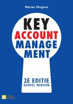 Key accountmanagement - 2de editie