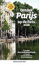 Ontdek Parijs op de fiets