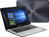 Asus X302UA-FN220T-BE - Laptop - 13.3 Inch - Azerty