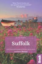 Suffolk (Slow Travel)