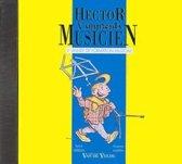 Hector, l'apprenti musicien Vol.3