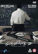 Substitute 2: School's Out