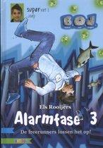 Alarmfase 3 3