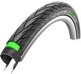 Schwalbe Energizer Plus - Buitenband -  28x1.40/37-622 - Zwart