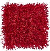 Sierkussen Ravello 45x45 cm rood