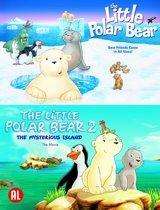 Little Polar Bear 1 & 2 (dvd)