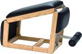 NOHrD abs/back machine TriaTrainer Oak - genuine leather