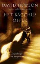 Het Bacchus offer