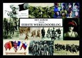 Het album van de eerste wereldoorlog