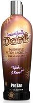 Pro Tan - Beautifully Dark 4xx bruiningsversneller - 250 ml