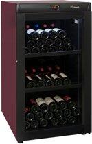 Climadiff CVV142 - Wijnklimaatkast - 142 flessen